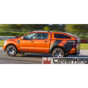 Hardtop CKT Sport for Ford Ranger DC 2012+