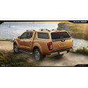 Hardtop MX3 Wind for Nissan NP300 DC 2016-