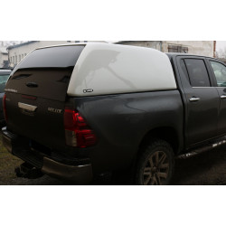 Hardtop CKT Work II Fleet for Toyota Hilux/Revo DC 2016 +