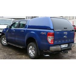 Ford Ranger Hardtop CKT Work II pro Ford Ranger 2016- DC