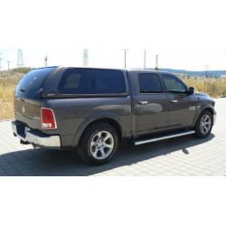 Hardtop CKT Wind II pro Dodge RAM 2500 Crew Cab