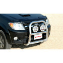 Hood Deflector - Toyota Hilux / Vigo till 2016