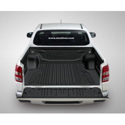 Vložka korby bez lemu pro Fiat Fullback CC 2016