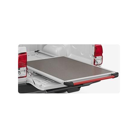 Posuvná podlaha - Mountain Top Bed slide, heavy duty VW amarok