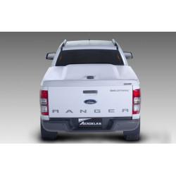 Aeroklas sportovní kryt korby z ABS Ford Ranger