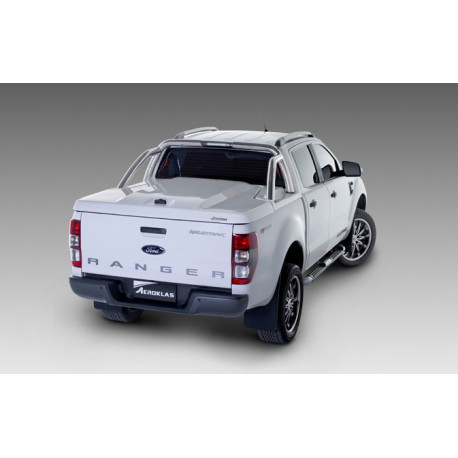 Aeroklas Galaxy kryt korby Ford ranger OE Styling bar