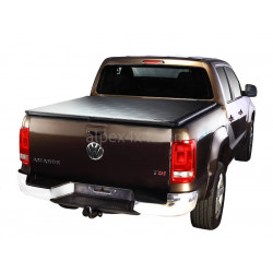 Aeroklas Lift and Roll Soft cover VW amarok