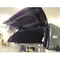 Laminátová náhrada dveří na Hardtop Carryboy S560 Ford Ranger 2012+ 25N FTD/FTC