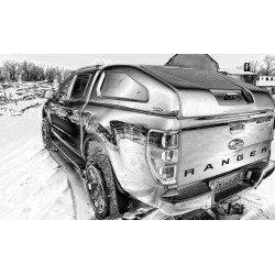 Hardtop CKT Sport pro Ford Ranger 2016- DC