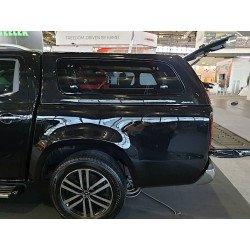 Hardtop Aeroklas - Mercedes X double cab