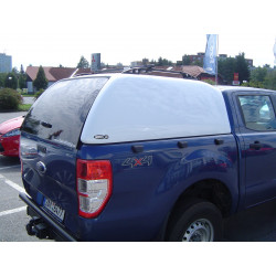 Hardtop Ford Ranger - CKT Work II fleet double cab 2019-