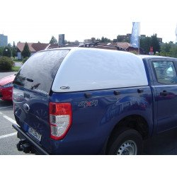 Hardtop Ford Ranger - CKT Work II fleet double cab 2019-