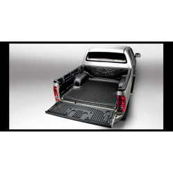 Vložka korby s lemy pro Toyota Hilux Double Cab