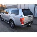 Hardtop Nissan Navara DC - Model CKT Work Profi