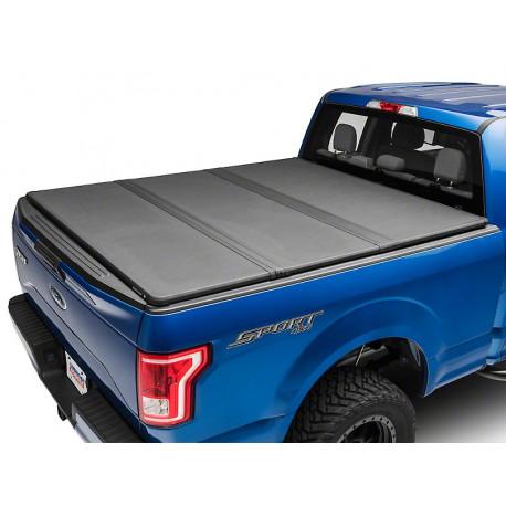 Trojdielný skadací kryt - Ford F150 5.8' bed 2015-