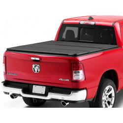 Trojdielný skadací kryt - Dodge Ram 5.7' bed 2019-
