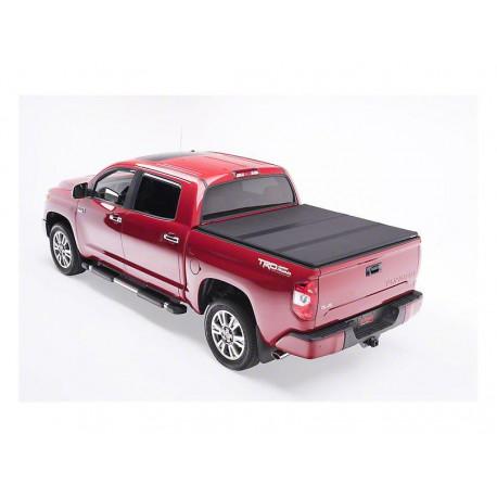 Trojdielný skadací kryt - Toyota Tundra 5.5 bed 2014-