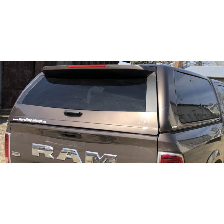 Zadné presklené dvere pre hardtop Dodge Ram - CKT Work II / Windows II