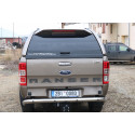 Hardtop CKT Windows III pro Ford Ranger DC T6