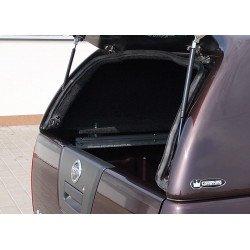 Tesniaca guma pre zadné dvere hardtopu