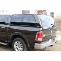 Hardtop CKT Wind II pro Dodge RAM 1500 Crew Cab 2006+