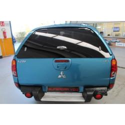 Kompletní dveře pro hardtop Mitsubishi L200 OEM 2006-2009 MZ313658S2
