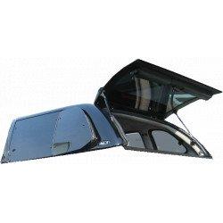 Zadné dvere pre Style-X - SXT hardtop Amarok, hilux, d-max, Ranger