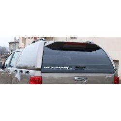 Tailgate - Zadné presklené dvere Ford,Toyota CKT Work III / Windows III