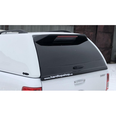Zadné laminátové dvere pre Ford,Toyota CKT Work III / Windows III