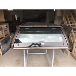 Bazar - Hardtop VW Amarok DC - Model CKT Work Profi