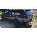 Hardtop CKT Wind II for Dodge RAM 1500 Quad Cab