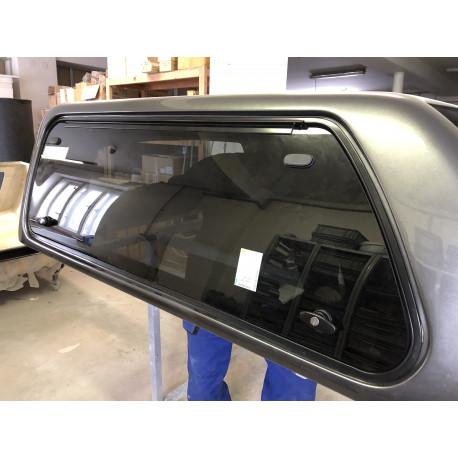 Boční okno levé pro Hardtop CKT Wind II výklopné RAM,F-150