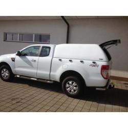 Hardtop CKT Work II pro Ford Ranger Super Cab