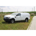Hardtop CKT Work II for Ford Ranger Single Cab 2012+