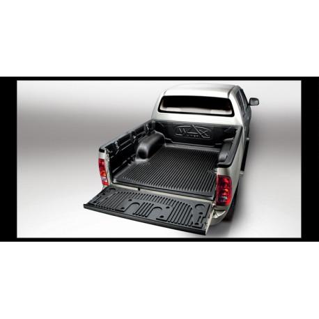 Vložka korby s lemy blatníků - DC Nissan D40