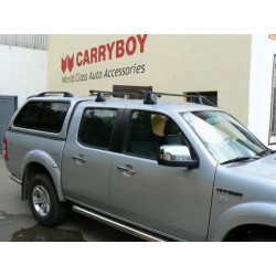 Hardtop CKT Windows pro Ford Ranger 06-2012 DC