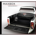 Box na nářadí do korby - MAXBOX - CONCORDE FULLSIZE 1.1