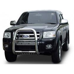 """přední ochranný rám z nerezu 3"""" Ford Ranger"""