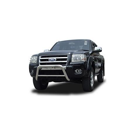 """přední ochranný rám z nerezu A Bar 2.5"""" Ford Ranger"""