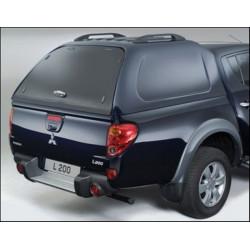 Zadní sklo pro zvýšený hardtop Mitsubishi L200 OEM 2006-2009