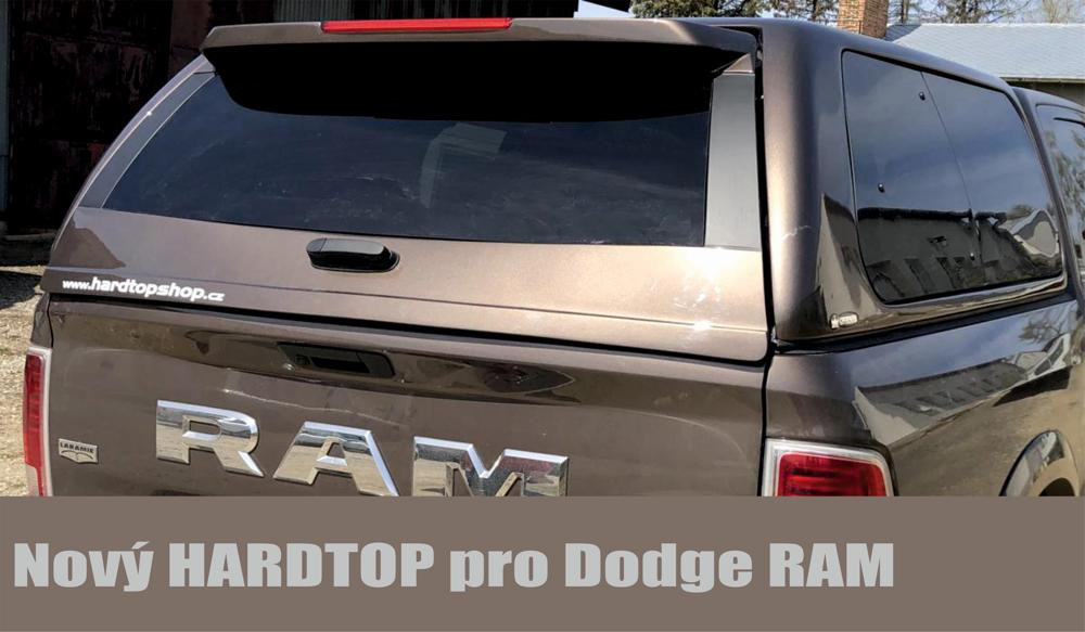 Dodge RAM HT